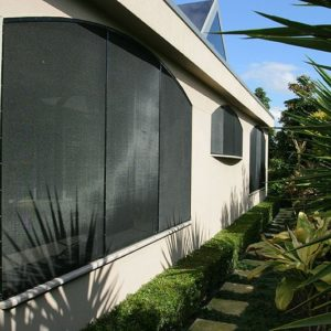 Crimsafe Custom Patio Enclosure 6