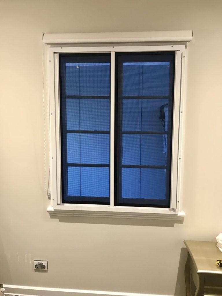Security Screen Options for Casement Windows - Vincent ...