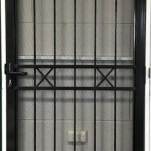 D12 Design Steel Door