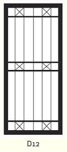 D12 Steel Door Design- small