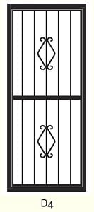 D4 Steel Door Design-small