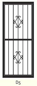 D5 Steel Door Design-small