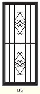 D6 Steel Door Design- small