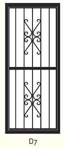 D7 Steel Door Design- small