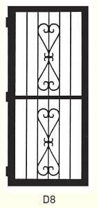 D8 Steel Door Design-small