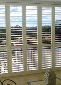 enclosed patio shutters line